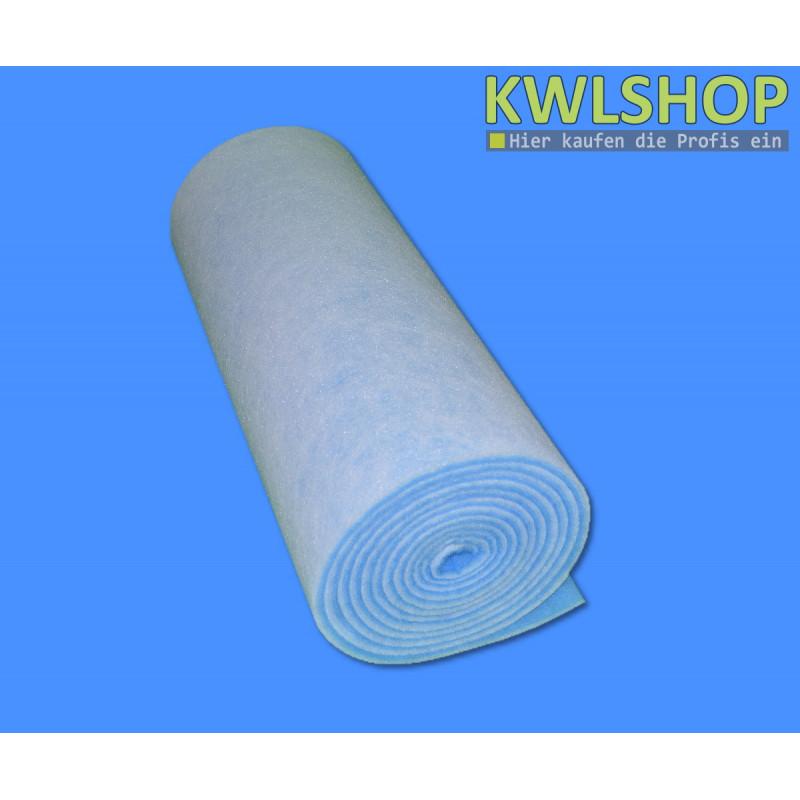 Filterrolle G4, Iso Coarse 60%, blau weiß, 17-20mm