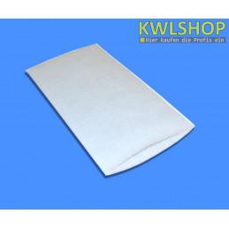 Balzer HRV 30, Ersatzluftfilter, G4, ISO Coarse 60%, weiß