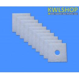 Lunos SKALAR, LRK-S, LRA-S, LRK-2S Ersatzfilter, Luftfilter, G2, Iso Coarse 30%