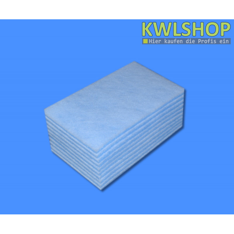 Nilan Comfort 600, Ersatzluftfilter, G4, Iso Coarse 60%