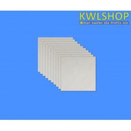 Filterrolle 1 x 2m Filterklasse G3 ca. 8-10mm stark