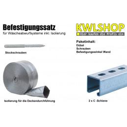 20 Stück Filter G4 für Brink Renovent HR Medium / Lange 250/325 Ohne Bypass