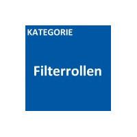Luftfiltermatte, Filterrolle, Filterflies Filterklasse F7 / ISO ePM2,5 65%